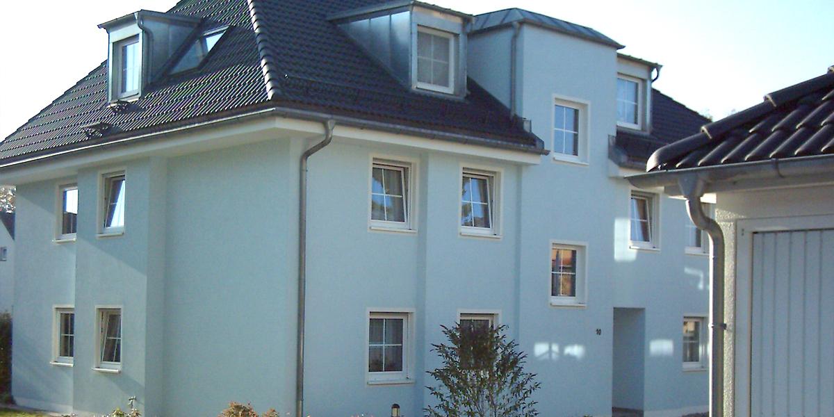 Buchsteinweg, Bayreuth
