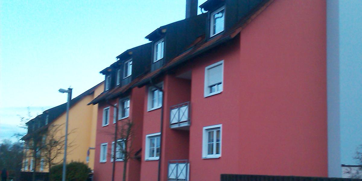 Fuchshofstraße 20, Pegnitz